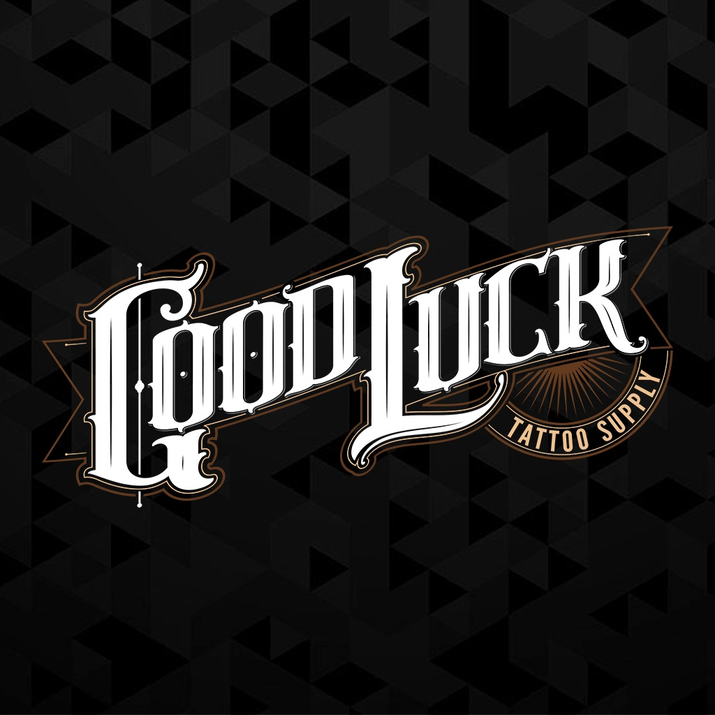 Good Luck Tattoo Supply