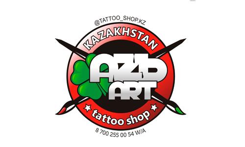 AZЪ-ART